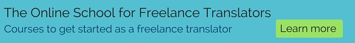Get Started as a  Freelance Translator